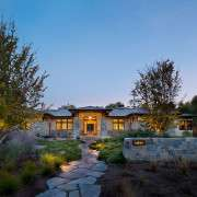 homes in Los Altos Hills