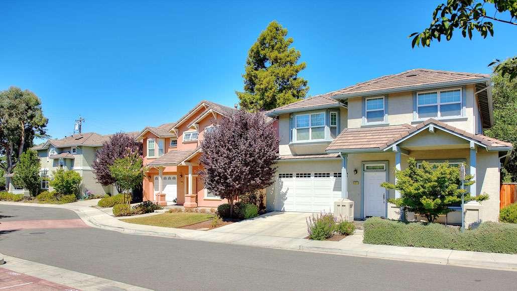 Rengstorff Mountain View Real Estate