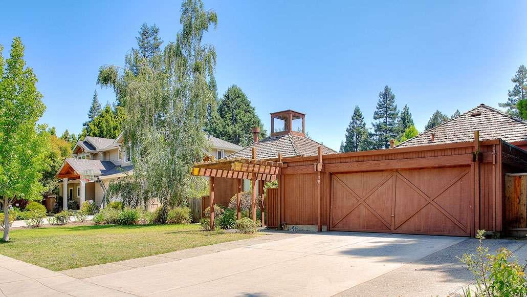 Sylvan Dale Mountain View Real Estate