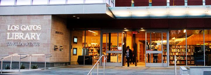 los_gatos_library
