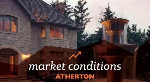 Atherton real estate
