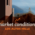 Los Altos Hills real estate