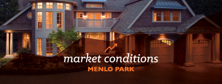 Menlo park real estate
