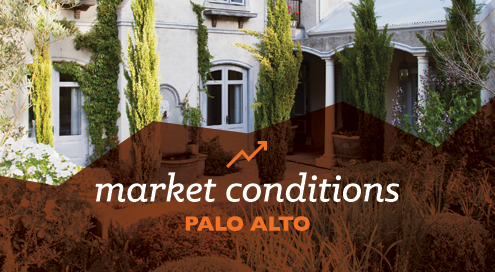 Palo Alto real estate