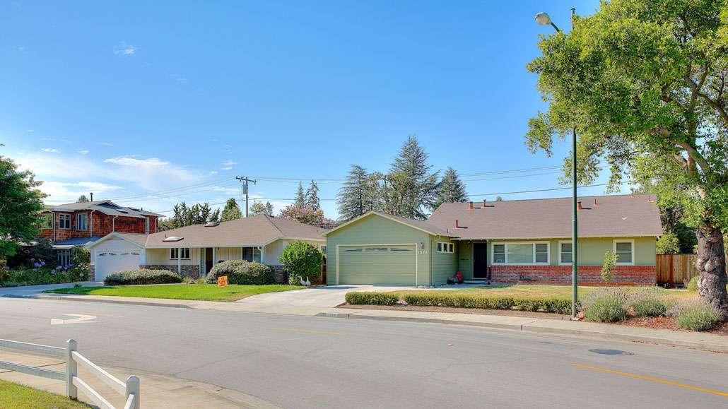 Miramonte Mountain View Real Estate
