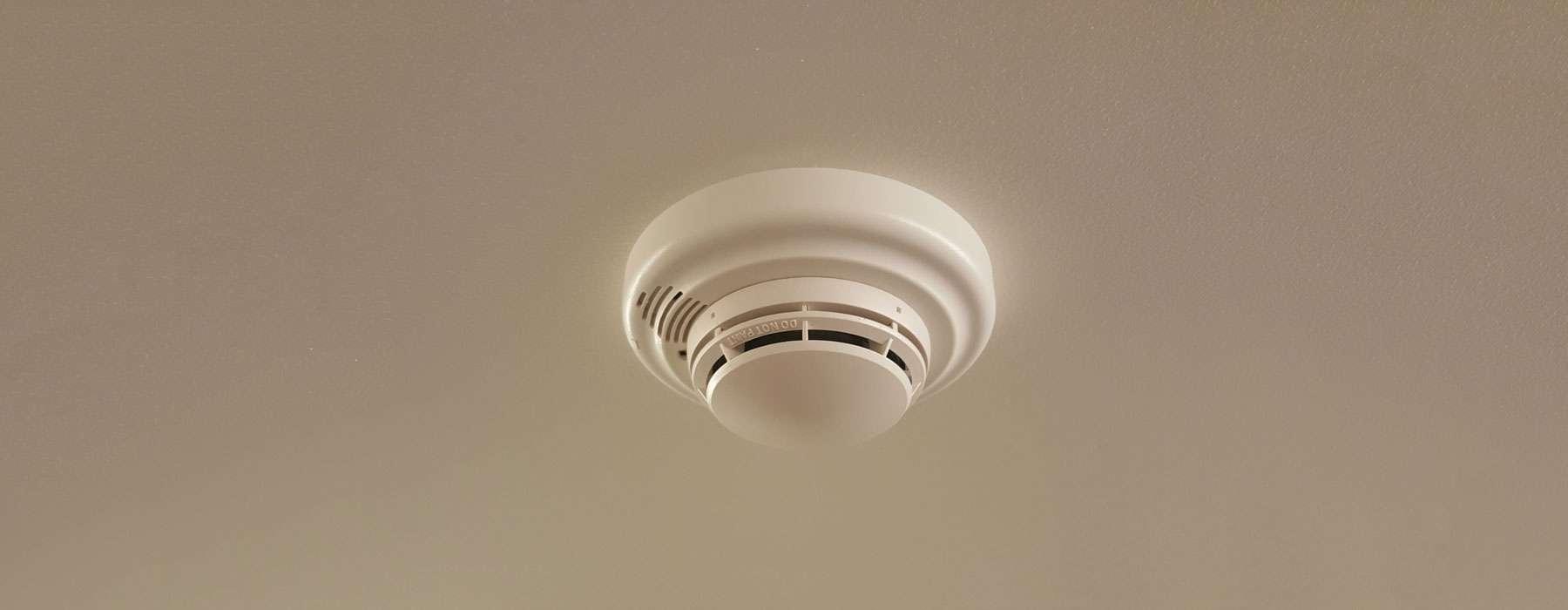 Requirements For Residential Smoke Carbon Monoxide Detectors